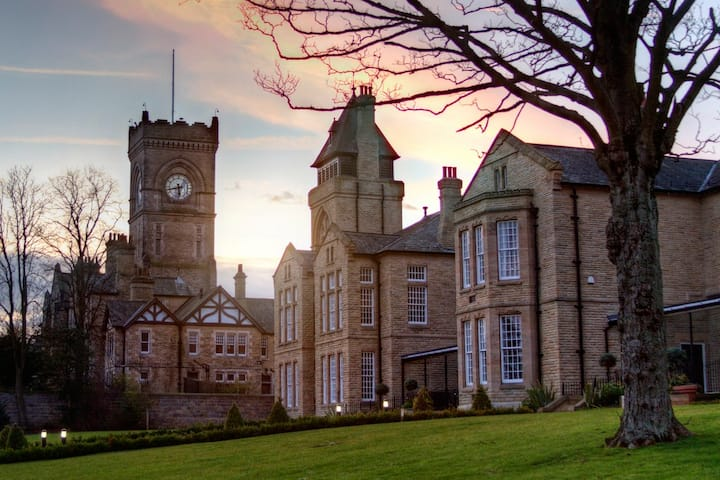 ★★LUXURIOUS ILKLEY STAY WITH FREE PARKING ★★