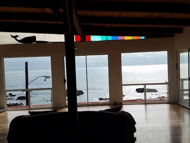 Gigis and Von in  Rosarito, Mexico - Rosarito - Loft