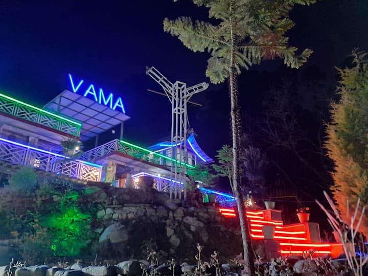 VAMA HOMESTEAD -A FARMHOUSE