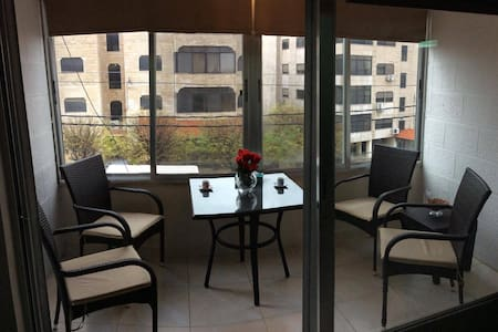 LARGE apartment in a superb location!