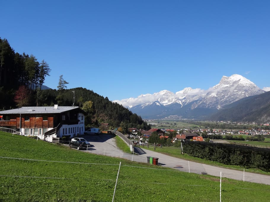 Sportalm Perfect Place To Enjoy Beautiful Tyrol Bed