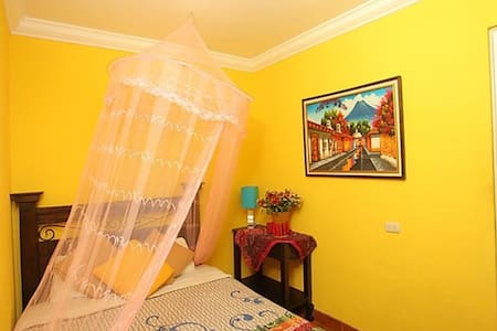 Casa Colonial - Room 5 - Standard Queen Room