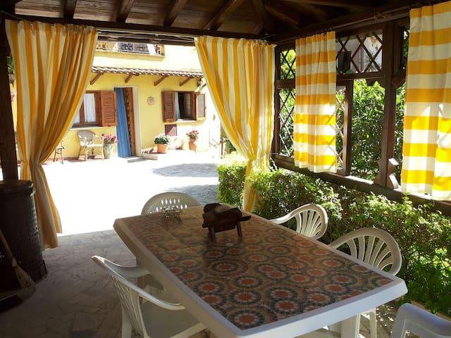 Renato -Alloggio privato locato per fini turistici - Monte Compatri - Dom