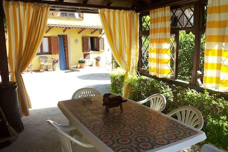 Casa per brevi soggiorni a turisti - Monte Compatri - Casa