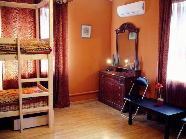 Дом для отдыха - Razvilka - Penzion (B&B)