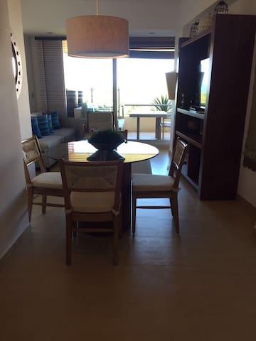 Aak Bal casa Esmeralda