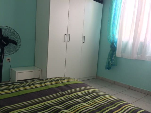 "Two bed room apartment - ""Greenfields"" (3people)"