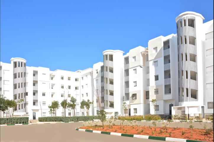 Appartement proche de Plage Tamaris - Casablanca  - Wohnung