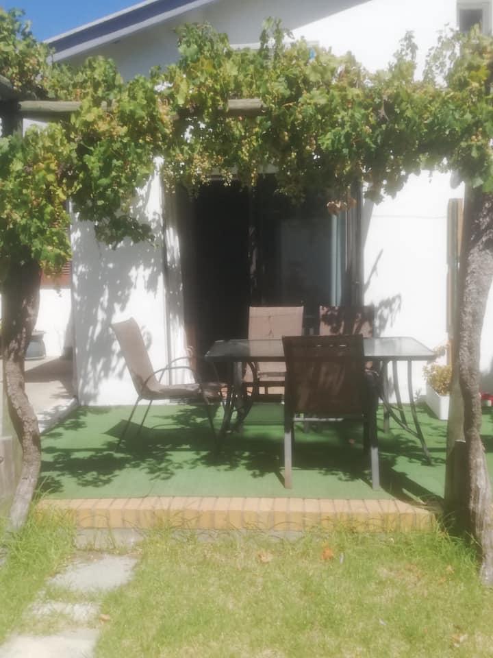 Villa Foxen 2 Bedroom Cottage