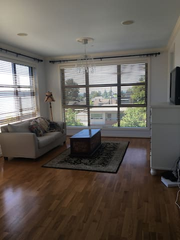 West Seattle Beach and City Hideaway 1BD/1BTH - Seattle - Condominio