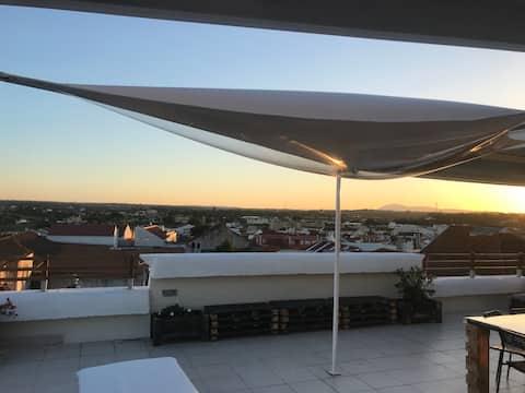 T0 - Rooftop - Cartaxo