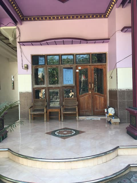 Private House in Paciran