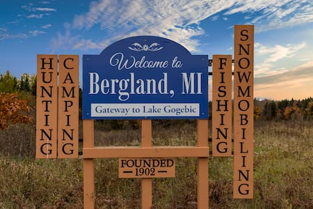 Bergland Vacation Home