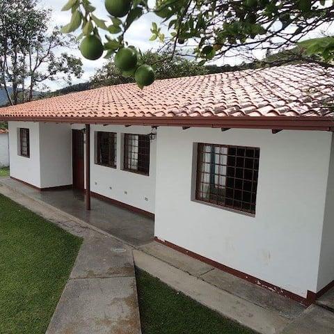 Holiday Homes La Cima