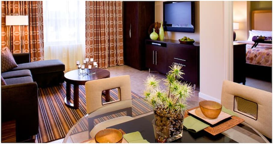Vegas Suite ~Home away from Home~ - Las Vegas - Leilighet