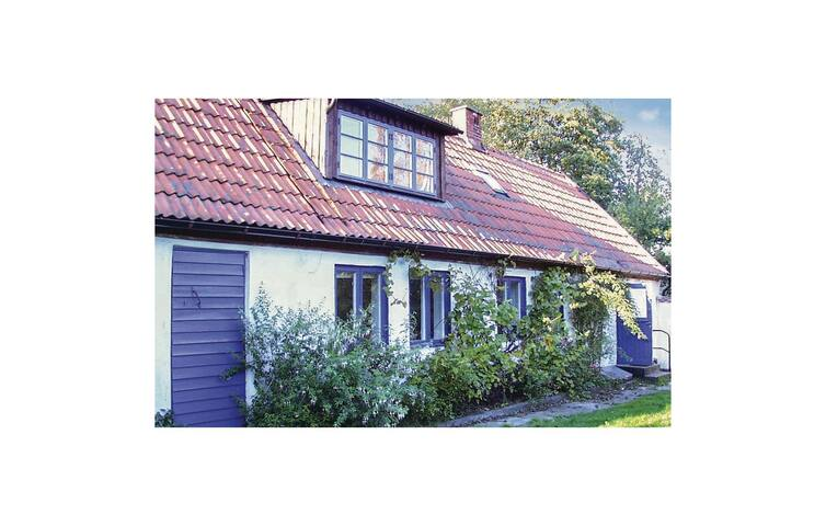 Holiday cottage with 5 bedrooms on 160 m² in Skillinge
