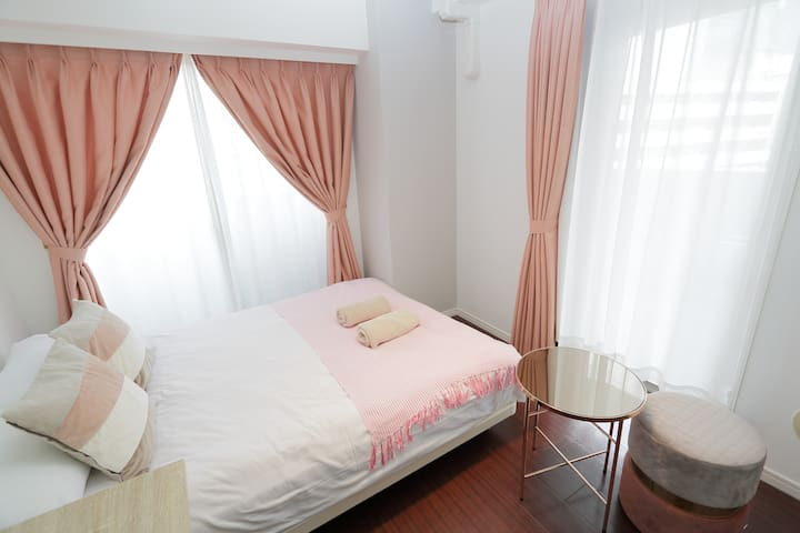 701★ 5mins to Shibuya★Free wifi★Near the downtown