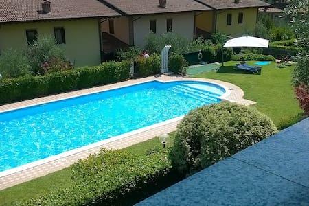 Alessandra 1 - Padenghe sul Garda - 公寓