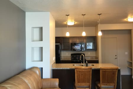 Luxury Apt in Heart of Sugarhouse - Salt Lake City - Appartamento