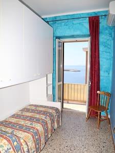Camera Singola - B&B La Marinedda - Appartamento