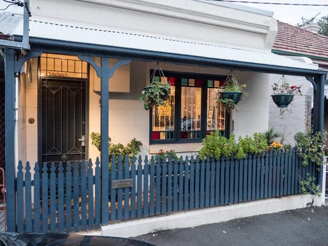 Modern 2 bedroom cottage close to Balmain village - Birchgrove - Hus