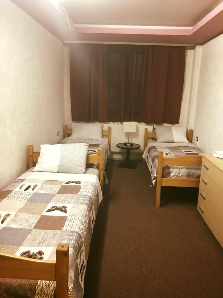camera con bagnò privato