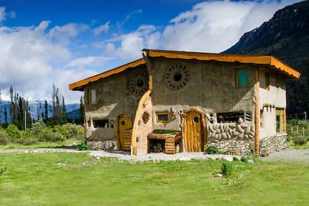 Cabin Kecheu