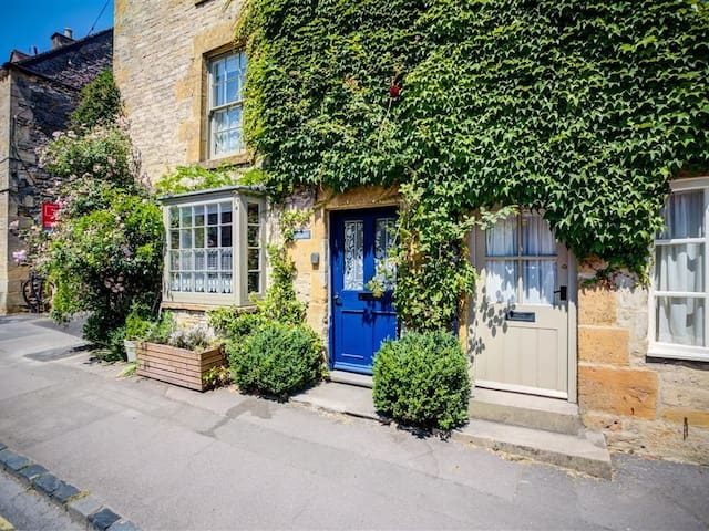 BENFIELD, pet friendly in Stow-On-The-Wold, Ref 988637