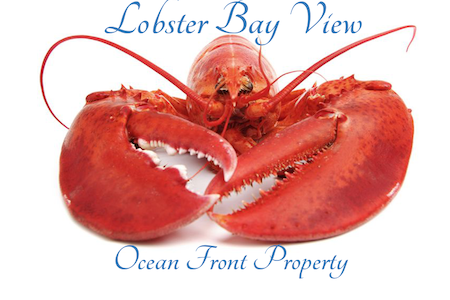 Lobster Bay View (Ocean Front Property)