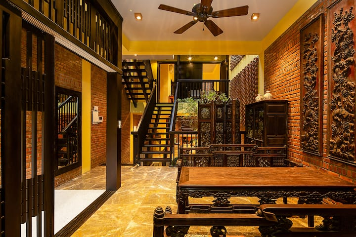 Comfort Hoi An House with 2 bedrooms,