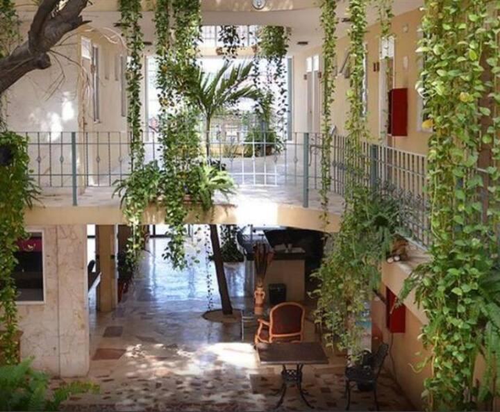 Hotel Santa Maria ( Habitación para dos personas)