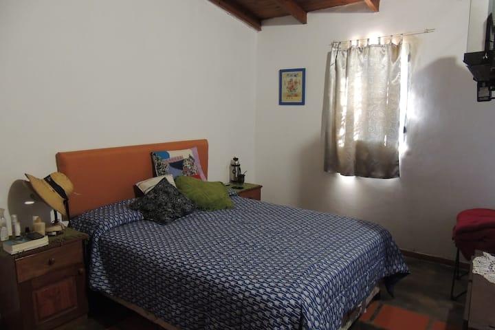 Casa sencilla y rústica en Garupá (Misiones)*
