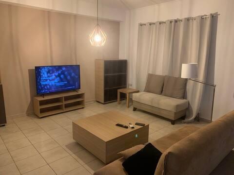 Orestiada Modern Apartment #1