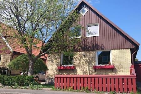 Big Family Home for Kids & Large Groups - Uppsala