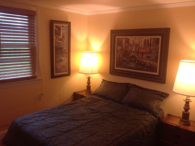 Room near Vidant Medical Center