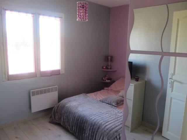 Chambre privée dans une maison au Taillan Médoc