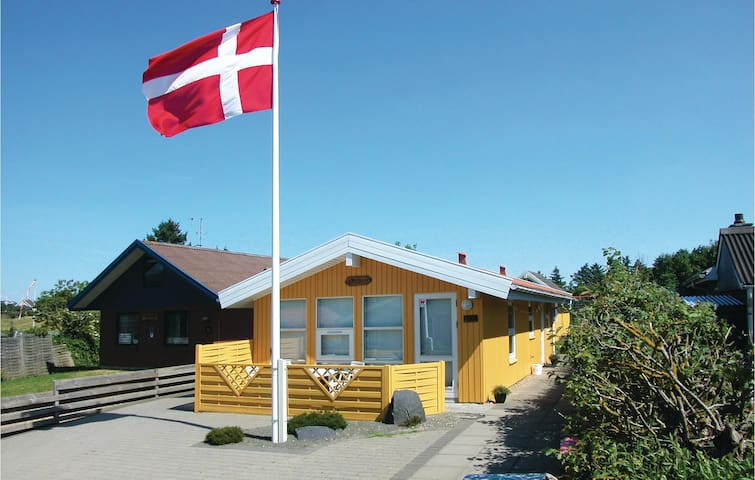 Holiday cottage with 3 bedrooms on 80 m² in Esbjerg V