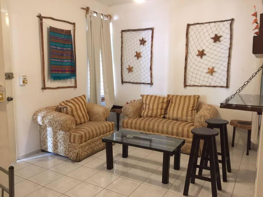 Easy Living room