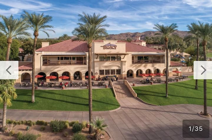 Legacy Golf Resort in Arizona 1BDRM deluxe