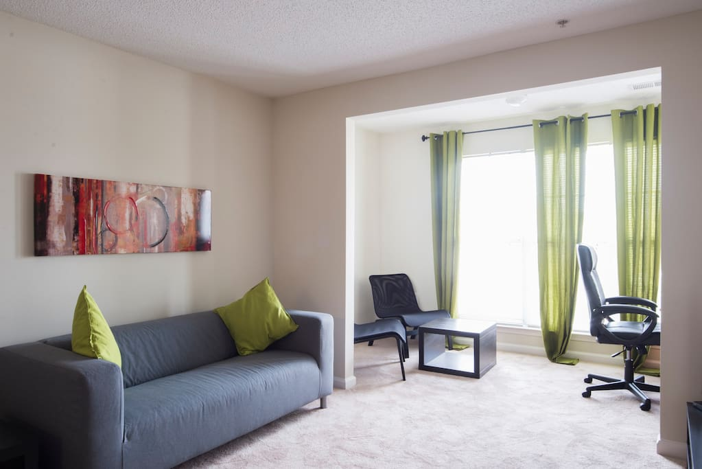 University Area Apartment Apartments For Rent In Charlotte North Carolina United States