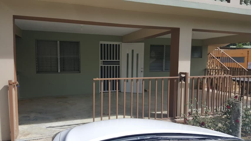 Beautiful Apartment in Guavate, Cayey