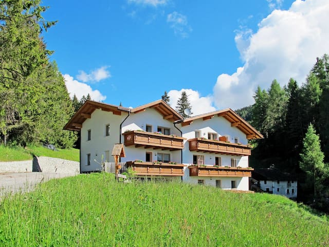 Apartment Haus Obermüllerhof for 4 persons