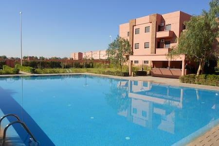 Riad Latifa - Tamensourt - Apartament