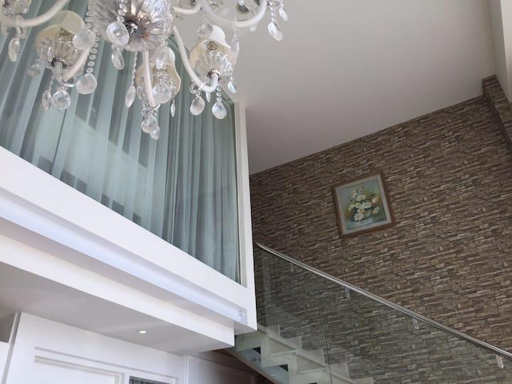 The Sasha House Art Deco Hotel & Residence Bandung