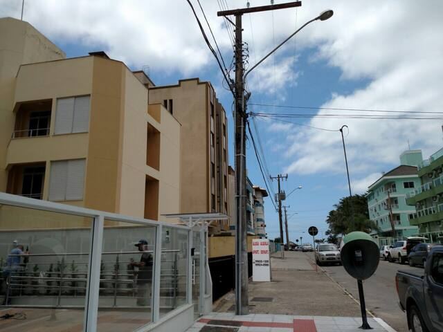 Apart/departamento lado da praia! - Florianópolis - Apartemen