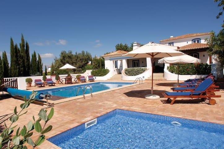 Villa Rosetta - Boliqueime - 단독주택