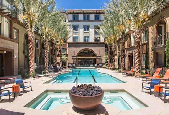 Resort Style  Living  Heart of Irvine