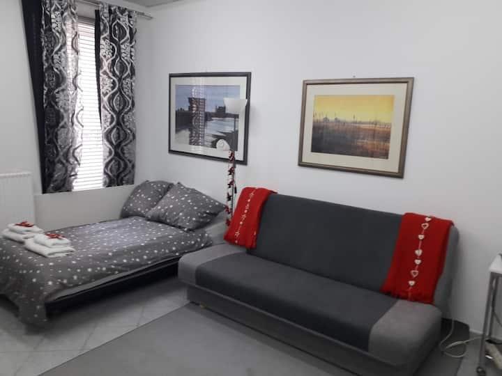 Apartment - TOP location in city center