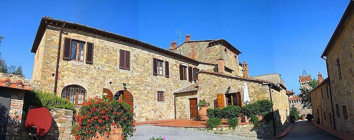 Borgo Bello D