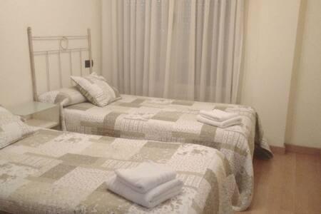 Ventolín, apartamento en Posada de Llanes